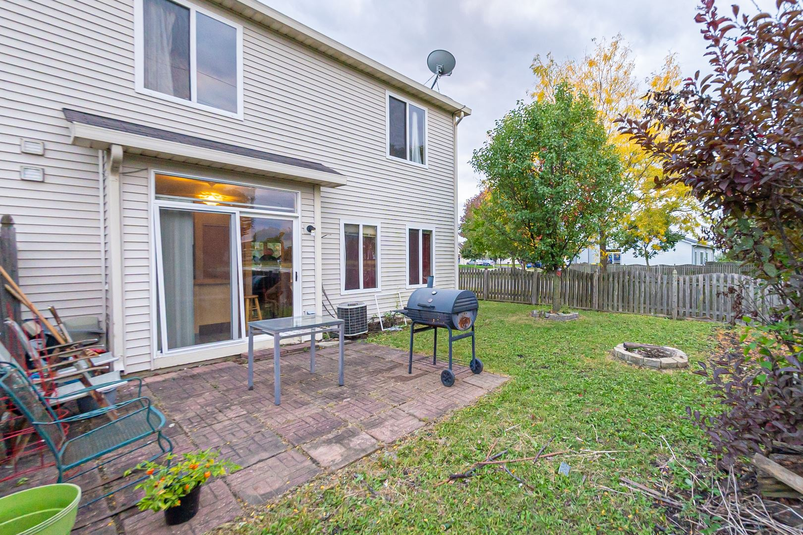 Photo of 1758 Raleigh Trail, Romeoville, IL 60446 (MLS # 11127093)