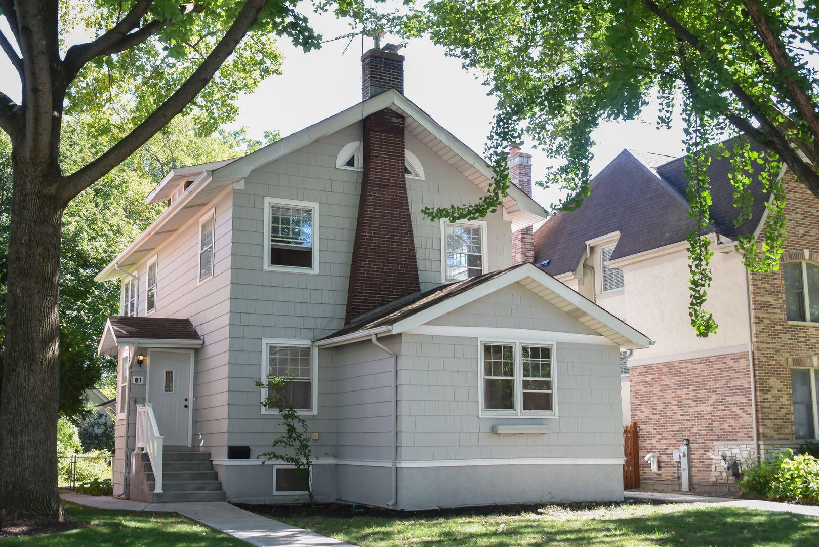 81 Dover Avenue, La Grange, IL 60525 - #: 11235093