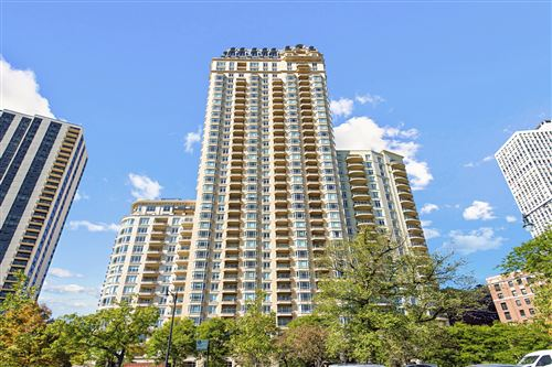 Photo of 2550 N Lakeview Avenue #N1001, Chicago, IL 60614 (MLS # 10998094)