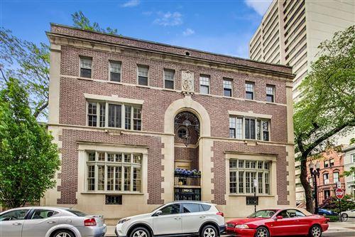 Photo of 40 W Schiller Street #A2, Chicago, IL 60610 (MLS # 11164094)