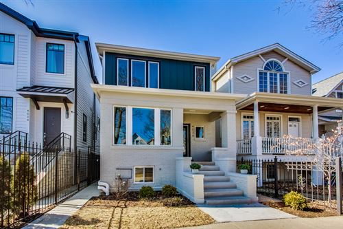 Photo of 4036 N Maplewood Avenue, Chicago, IL 60618 (MLS # 10652095)