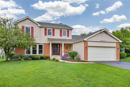 Photo of 27W114 Sycamore Lane, Winfield, IL 60190 (MLS # 11105095)