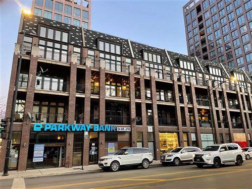 Photo of 39 N MORGAN Street #3, Chicago, IL 60607 (MLS # 11167095)