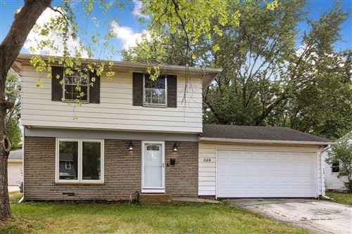 Photo of 328 E Rose Street, Glenwood, IL 60425 (MLS # 11225095)