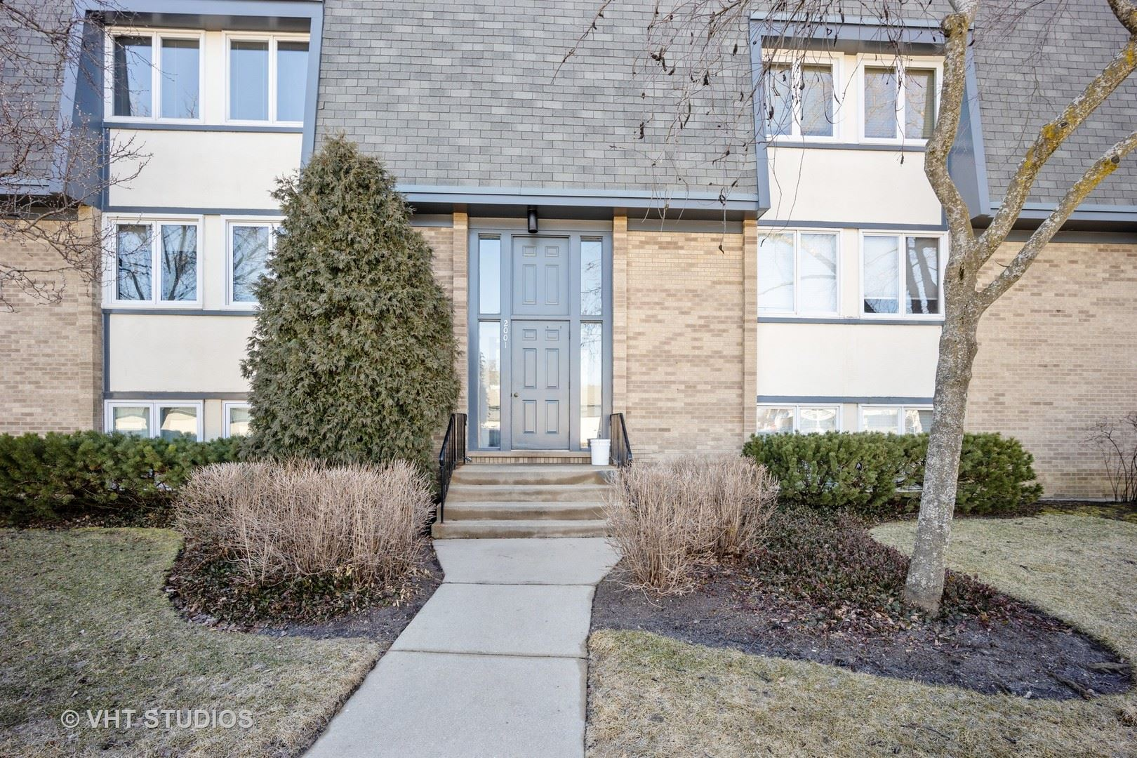 2001 Ammer Ridge Court #101, Glenview, IL 60025 - #: 10806095