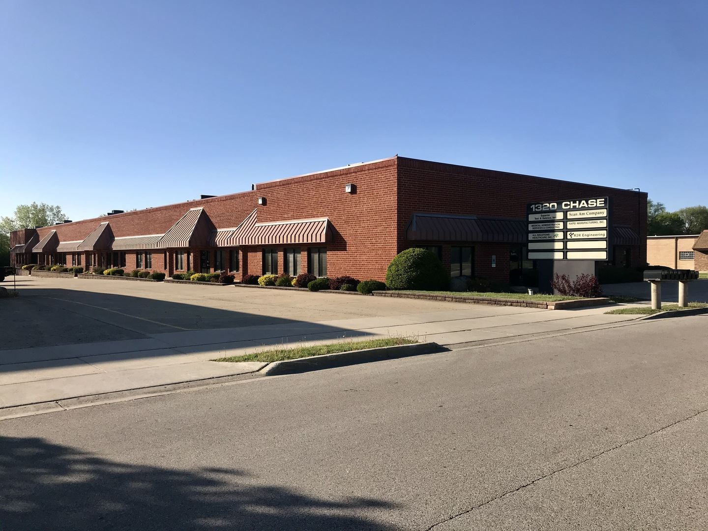 1320 Chase Street #2, Algonquin, IL 60102 - #: 11100095