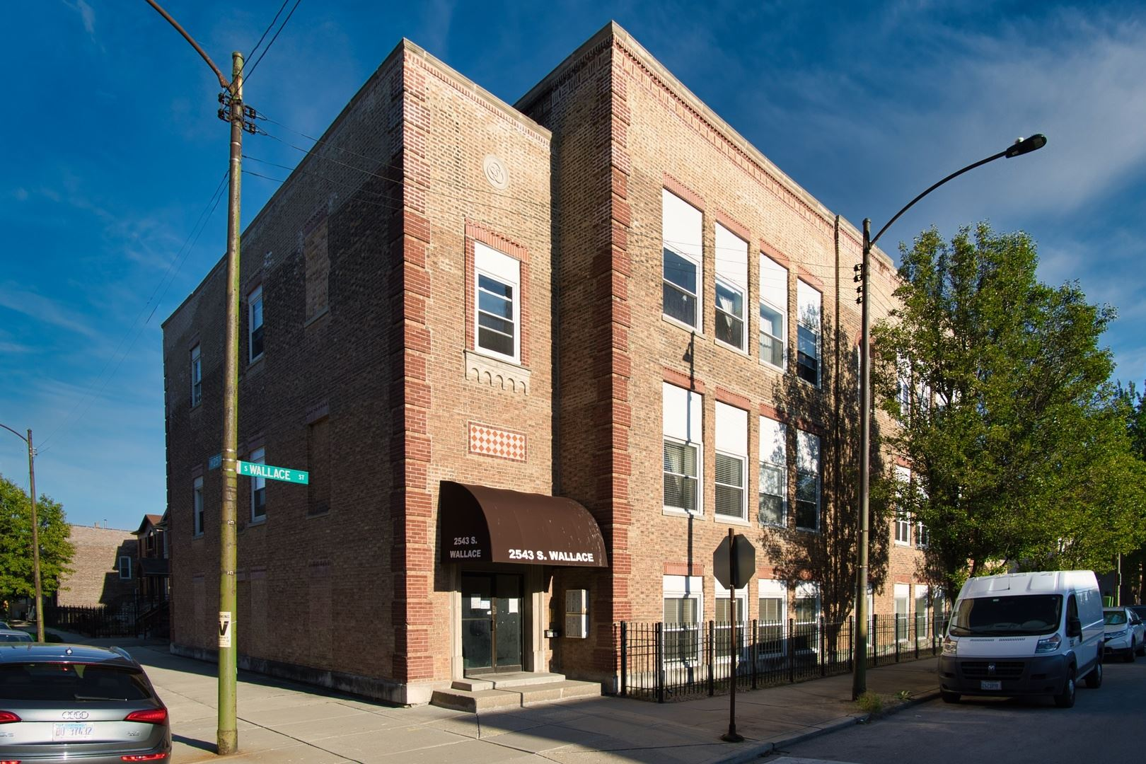 2543 S Wallace Street #12, Chicago, IL 60616 - #: 11213095