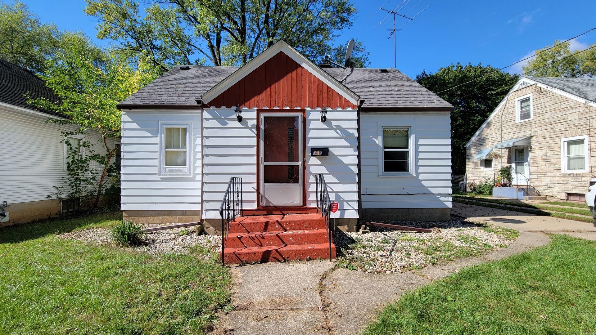 1616 Pauline Avenue, Rockford, IL 61101 - #: 11242095