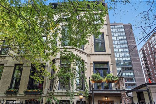 Photo of 1252 N State Parkway, Chicago, IL 60610 (MLS # 11235096)