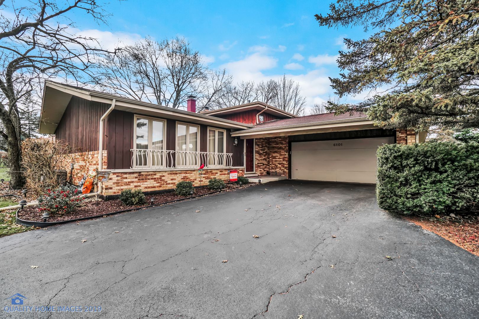 6101 W 123rd Street, Palos Heights, IL 60463 - #: 10668096