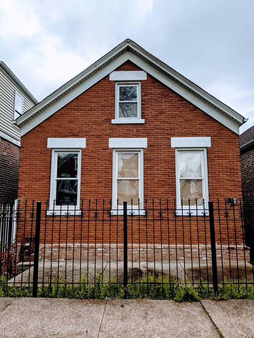 2819 S Sawyer Avenue, Chicago, IL 60623 - #: 10716096