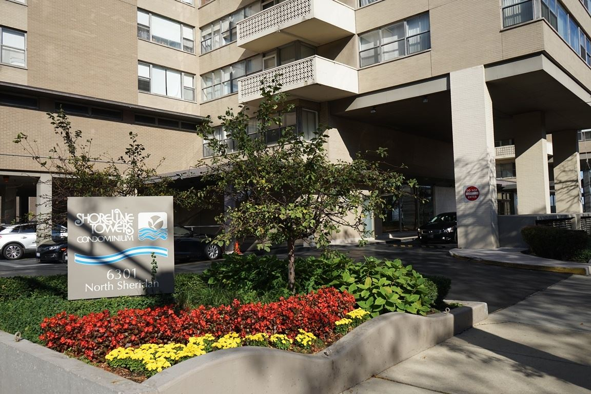 6301 N SHERIDAN Road #21H, Chicago, IL 60660 - #: 10732096