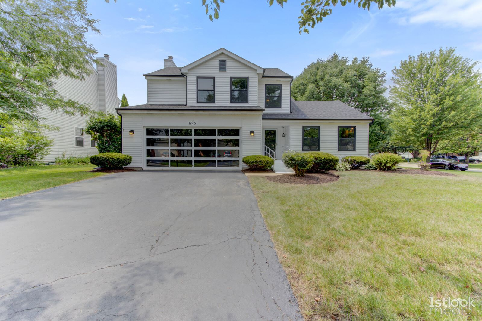 Photo of 625 Pearces Ford Road, Oswego, IL 60543 (MLS # 11154096)