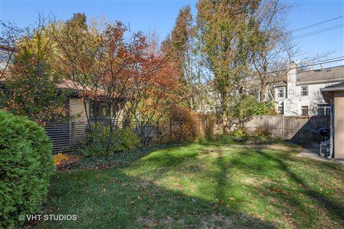Tiny photo for 2024 Highland Avenue, Wilmette, IL 60091 (MLS # 10923097)