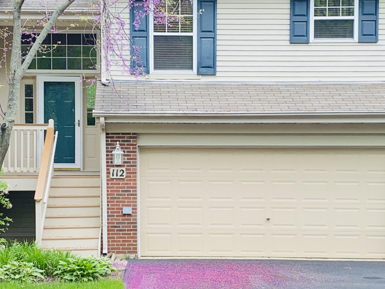 112 Meredith Lane #0000, Streamwood, IL 60107 - #: 10719097