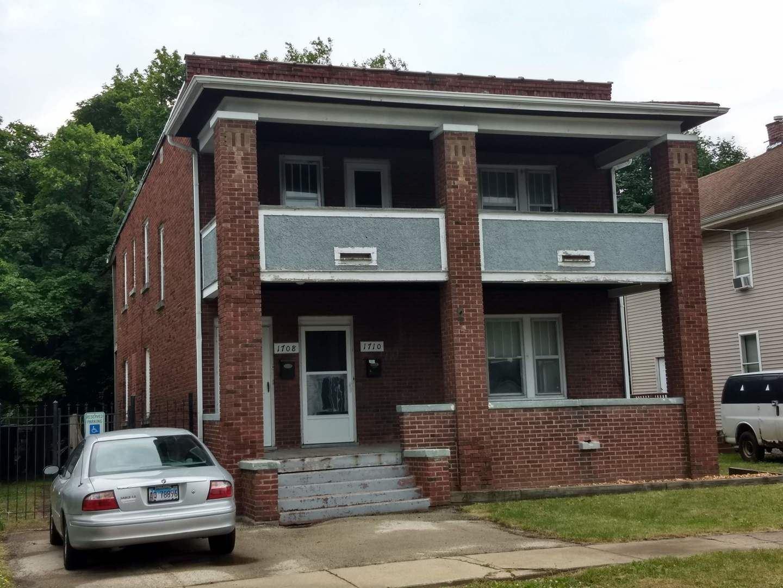 1710 8th Street, Rockford, IL 61104 - #: 10757097