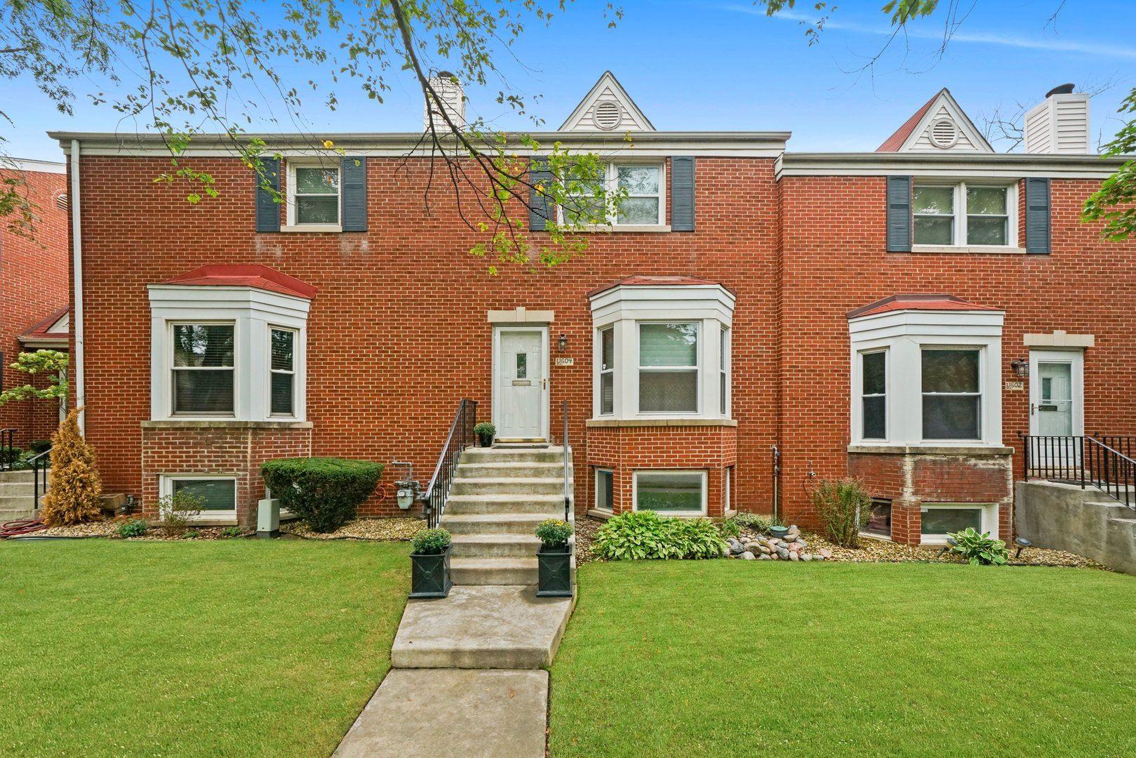 1604 W 103RD Street, Chicago, IL 60643 - MLS#: 11241097