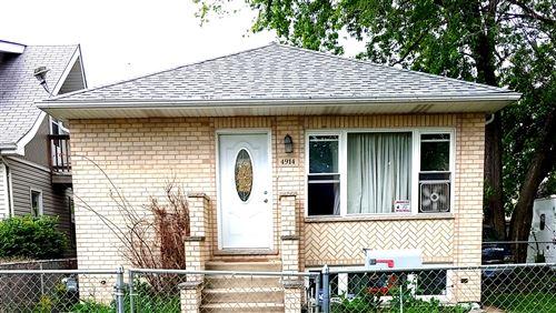 Photo of 4914 S Lorel Avenue, Chicago, IL 60638 (MLS # 10724098)