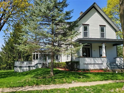 Photo of 227 Illinois Street, East Dundee, IL 60118 (MLS # 10729098)