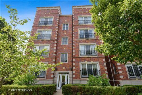 Photo of 602 Hinman Avenue #4S, Evanston, IL 60202 (MLS # 10766098)