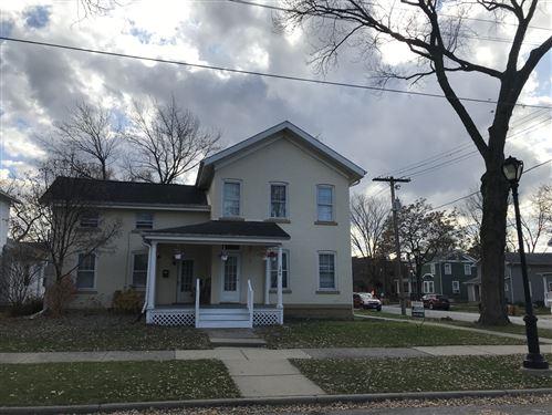 Photo of 384 SPRUCE Street, Aurora, IL 60506 (MLS # 10929098)