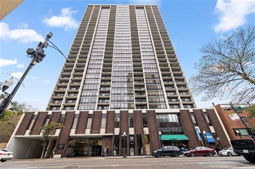 Photo of 1636 N Wells Street #1814, Chicago, IL 60614 (MLS # 11250098)