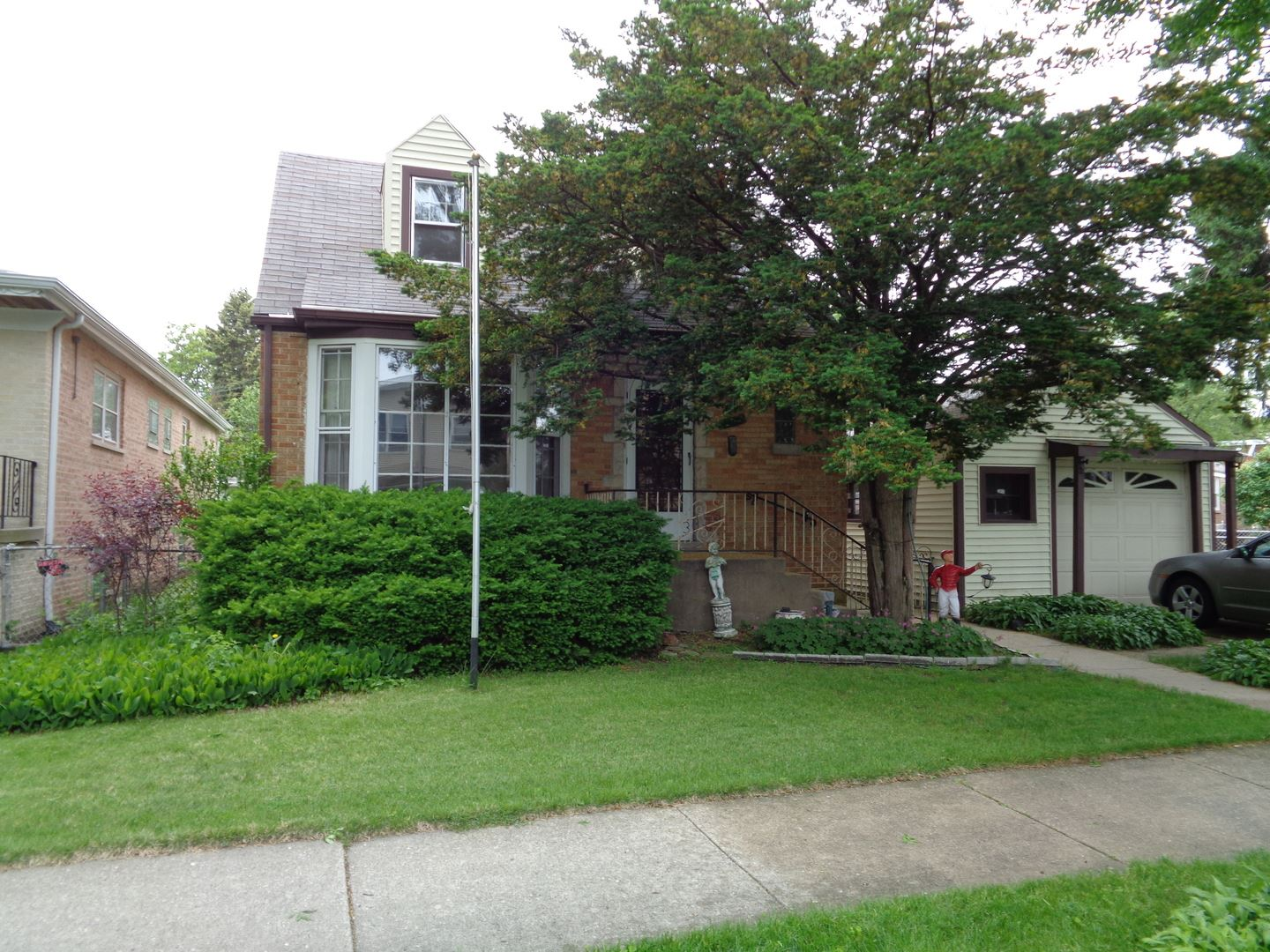 3356 N Pittsburgh Avenue, Chicago, IL 60634 - #: 10732098