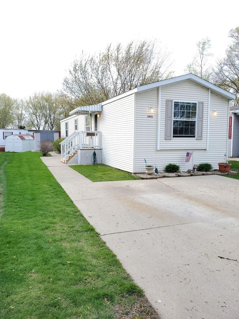 3905 Lilac Lane, Belvidere, IL 61008 - #: 11068098
