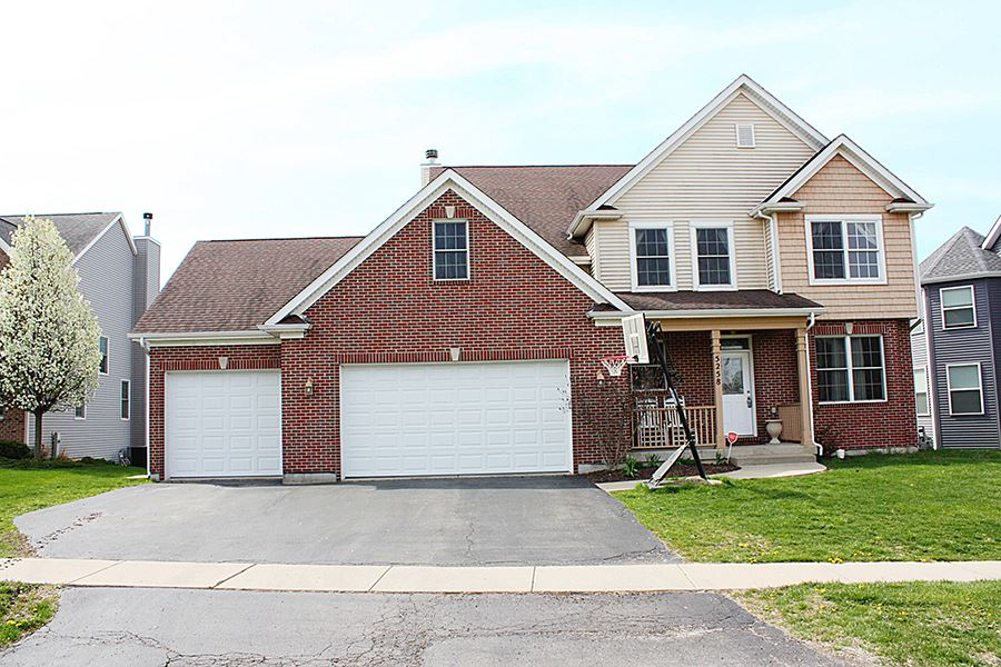 5258 Greenshire Circle, Lake in the Hills, IL 60156 - #: 11072098