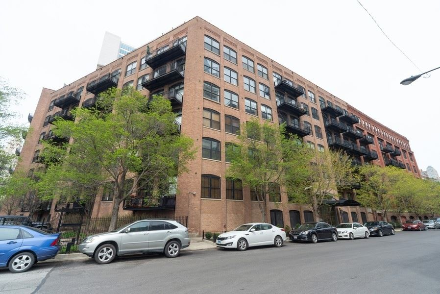 520 W Huron Street #GU-57, Chicago, IL 60654 - #: 11197098