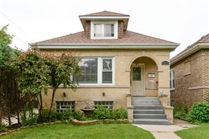 Photo of 4614 North LAVERGNE Avenue, CHICAGO, IL 60630 (MLS # 10496099)