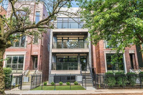 Photo of 1520 N Elk Grove Avenue #1, Chicago, IL 60622 (MLS # 10736099)