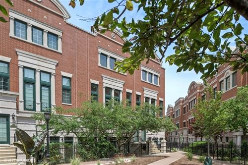 Photo of 2036 N Sedgwick Street #F, Chicago, IL 60614 (MLS # 10780099)
