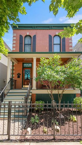 Photo of 4515 N Claremont Avenue, Chicago, IL 60625 (MLS # 11032099)