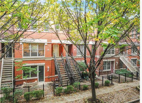 Photo of 1320 W FILLMORE Street #B, Chicago, IL 60607 (MLS # 11247099)