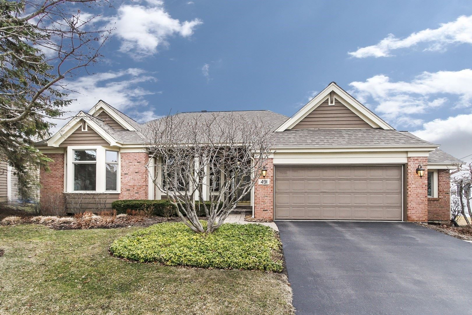 491 Vintage Drive, Lake in the Hills, IL 60156 - #: 10665099