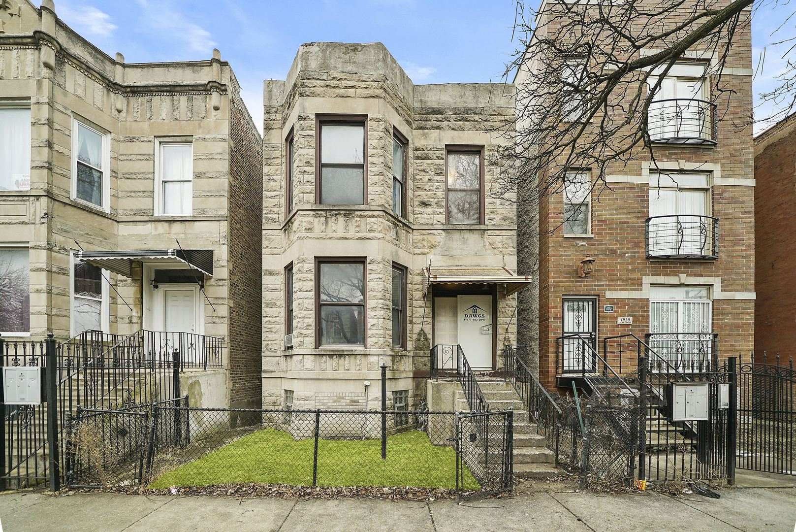 1924 S St Louis Avenue, Chicago, IL 60623 - #: 10667099