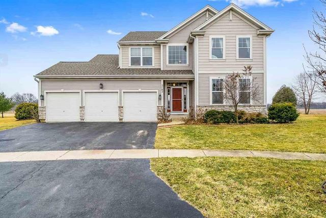 5782 Rustic Waters Court, Belvidere, IL 61008 - #: 10673099