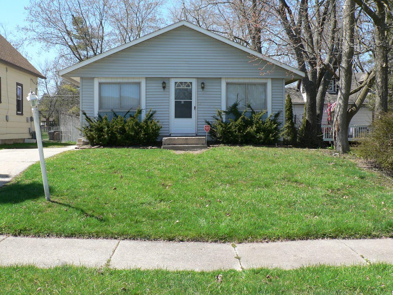 1824 Hebron Avenue, Zion, IL 60099 - #: 10694099