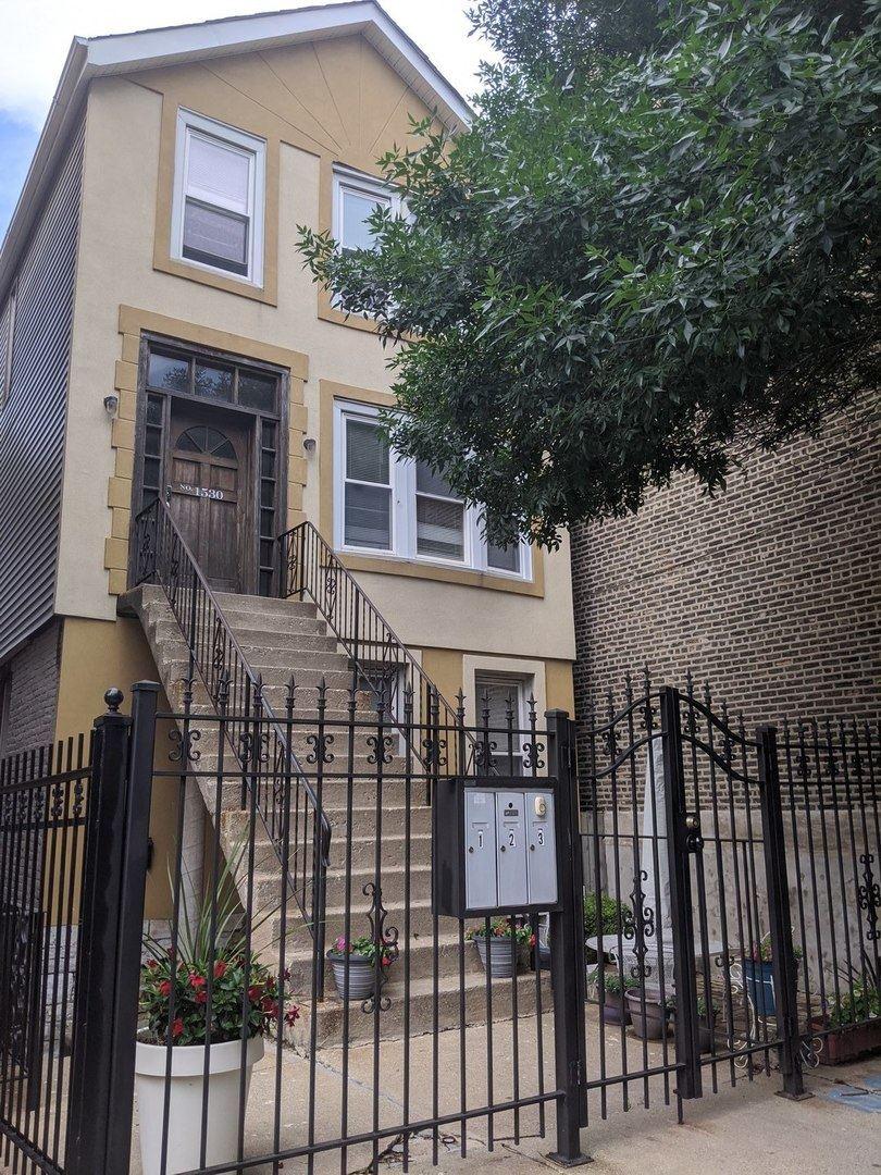1530 W Walton Street, Chicago, IL 60642 - #: 10767099