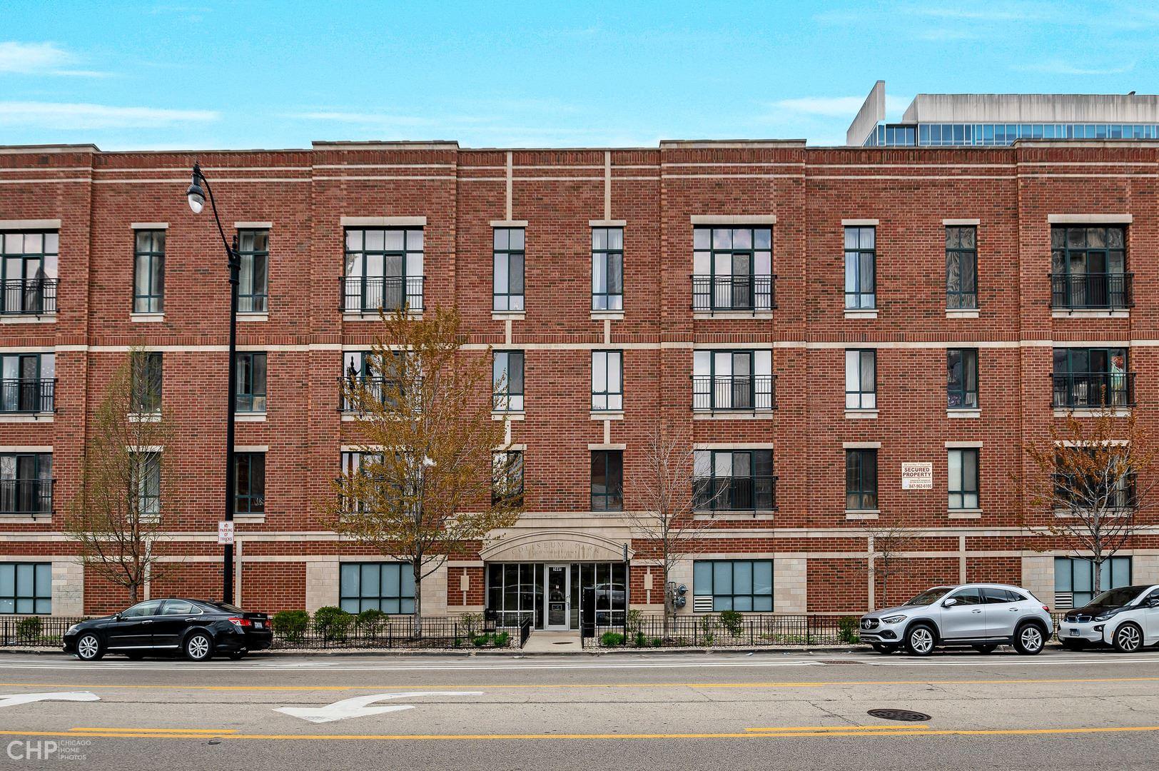 1440 S Wabash Avenue #411, Chicago, IL 60605 - #: 10974099