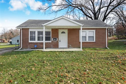 Photo of 1410 Sehring Avenue, Joliet, IL 60436 (MLS # 10587100)