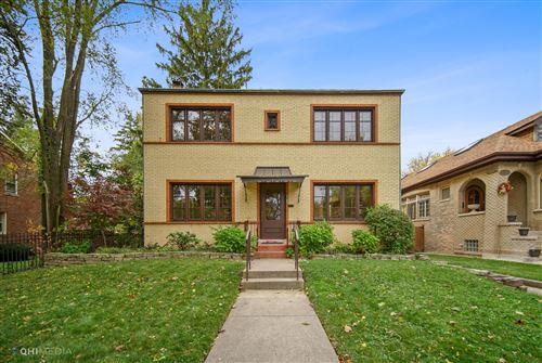 Photo of 9708 S Hamilton Avenue, Chicago, IL 60643 (MLS # 10941100)
