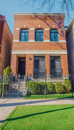 Photo of 1516 W Melrose Street, Chicago, IL 60657 (MLS # 11036100)