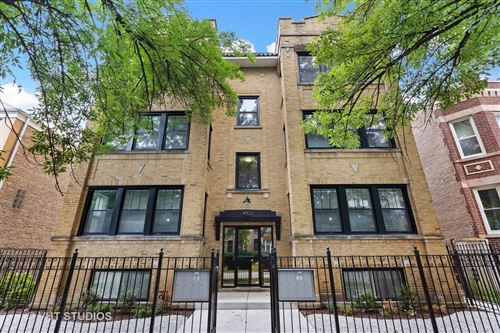 Photo of 4320 N Francisco Avenue #1S, Chicago, IL 60618 (MLS # 11168100)