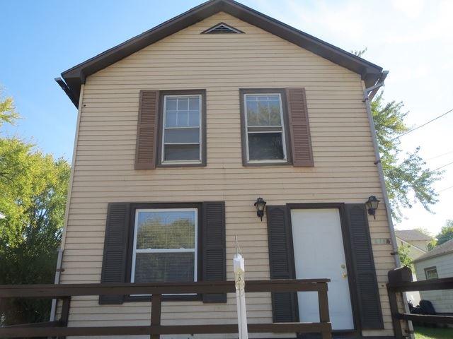 518 W 1st Street, Dixon, IL 61021 - #: 10633100