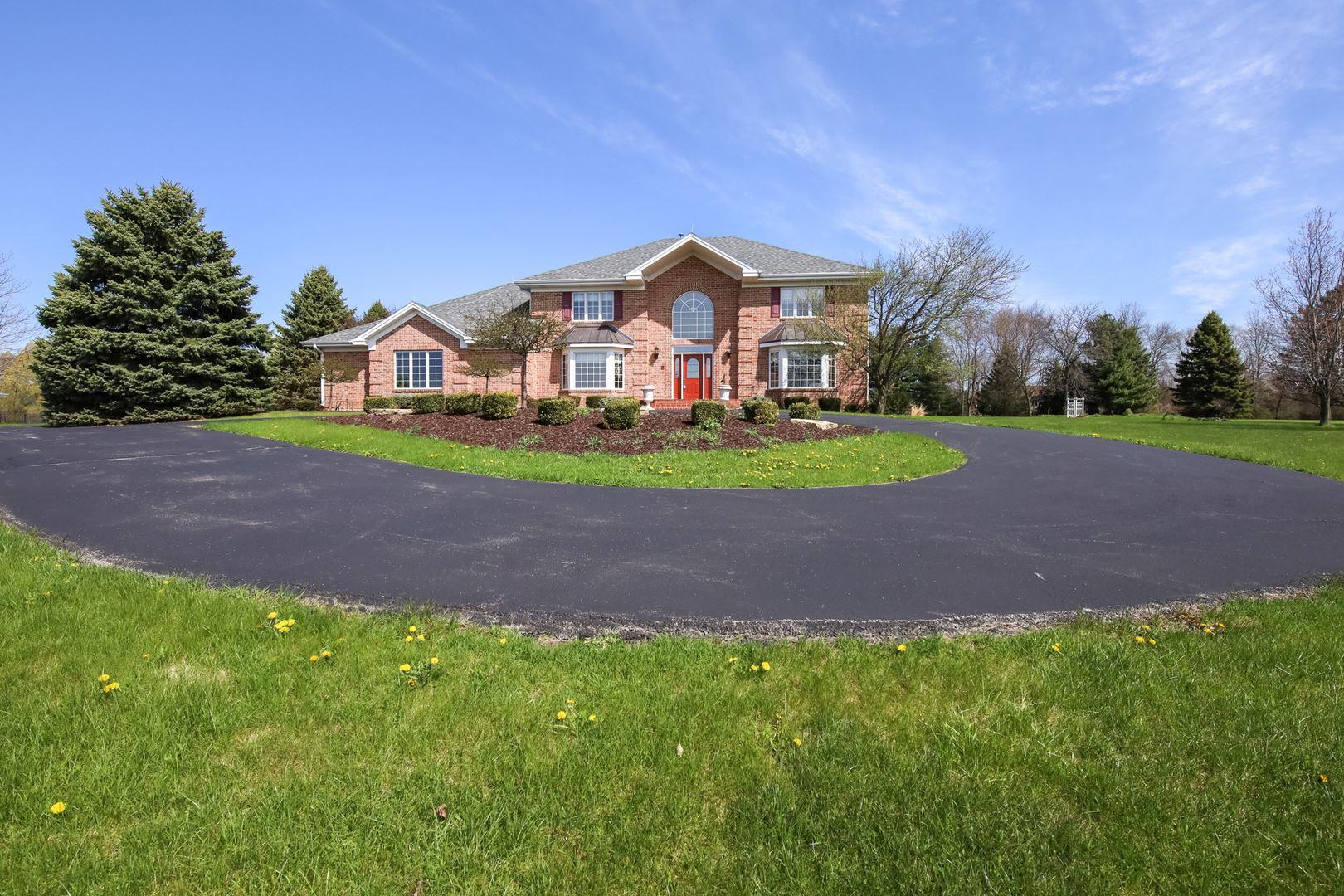 520 Schauer Lane, Rockford, IL 61107 - #: 10700100
