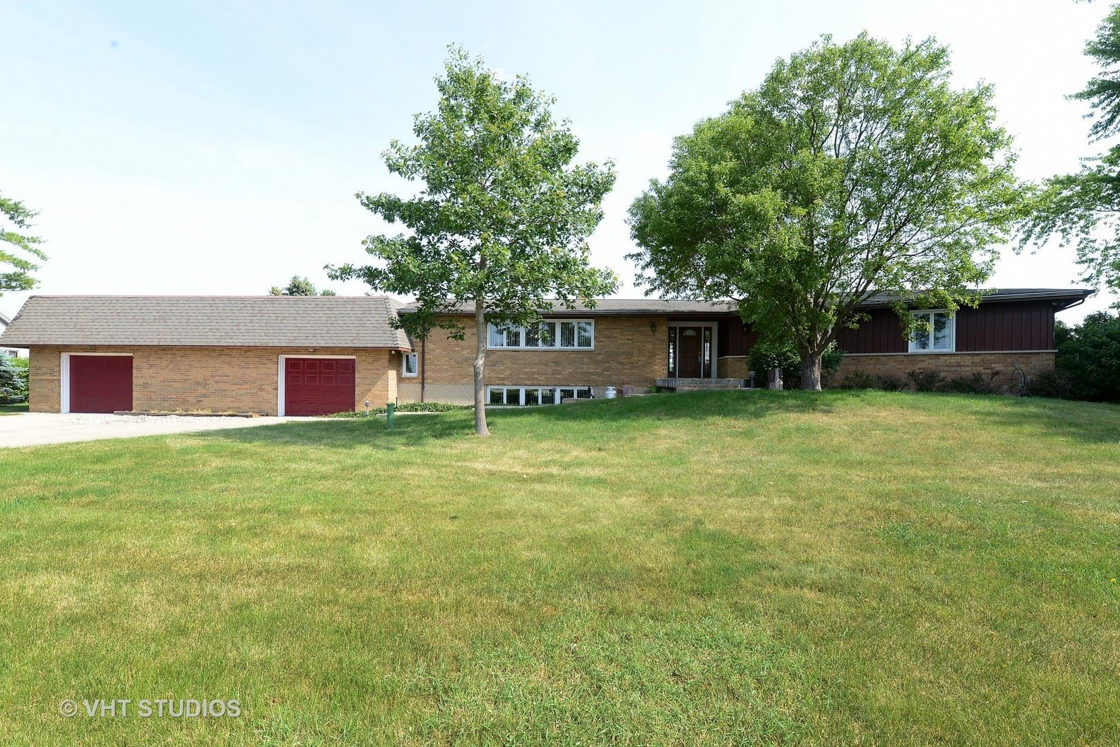 48W780 Chandelle Drive, Hampshire, IL 60140 - #: 10721100