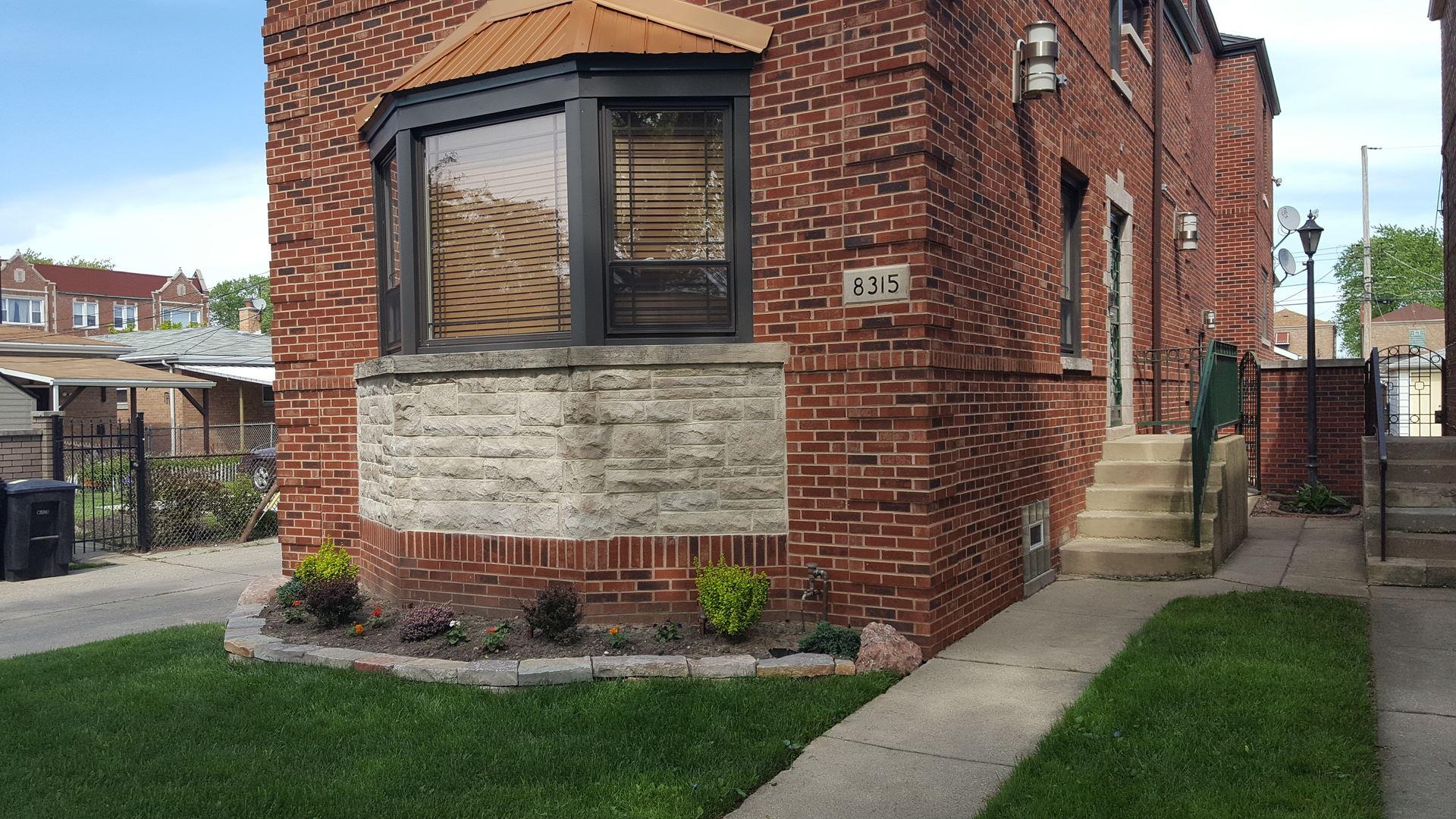 8315 S Indiana Avenue, Chicago, IL 60619 - #: 10736100
