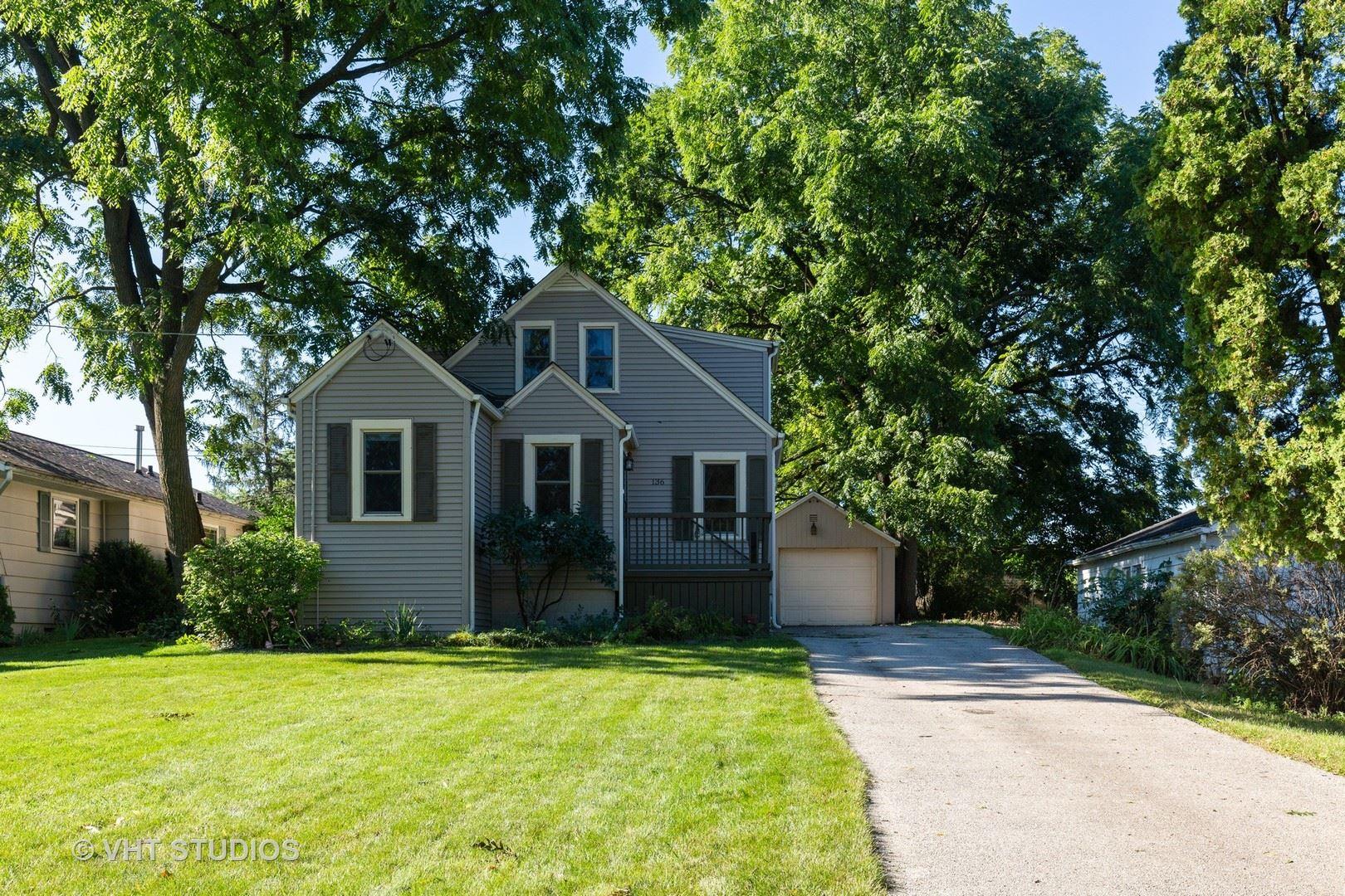 136 Oak Drive, De Kalb, IL 60115 - #: 10815100